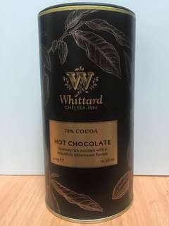 70% Cocoa Hot Chocolate (Whittard of Chelsea)