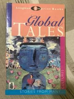 Literature textbook - Global Tales