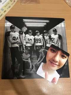 [SALE] EXO Love Me Right album w photocard