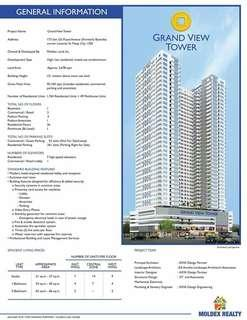 Pre-Seling Condo Gil Puyat Ave