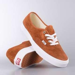 Vans Suede for sale!