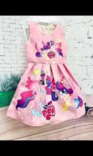 My Little Pony Princess Dress