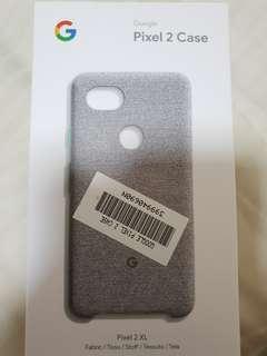 Original google pixel 2 case