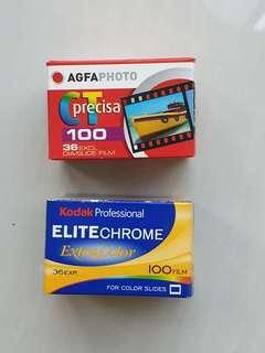 Expired films (2011)