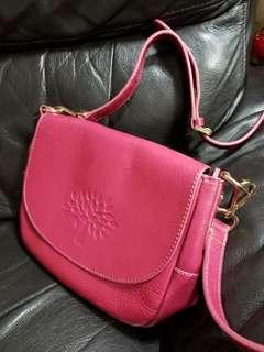 Mulberry 手袋