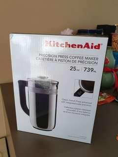 KitchenAid Precision Coffee press
