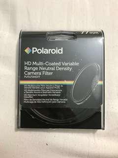 Camera Lens Filter 77 mm