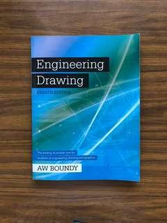 Engineering drawing 8th edition