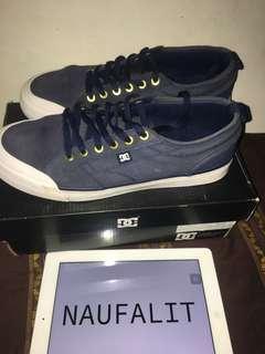 Sepatu Murah DC Shoes Evan Smith S Navy / Biru Dongker BU
