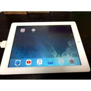 Apple iPad 3rd Generation 第三代iPad 白色16G