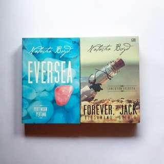 Eversea & Forever, Jack - Natasha Boyd.