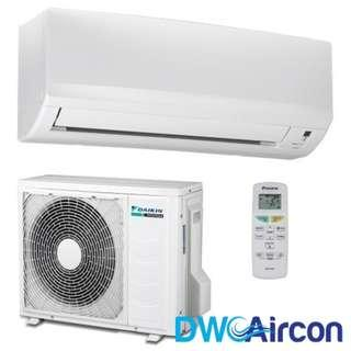 Aircon Buying Guide Singapore