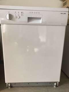 Dishwasher + free oven!!!