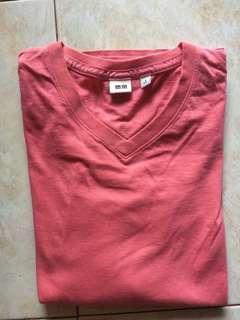 #onlinesale Uniqlo longhand tshirt