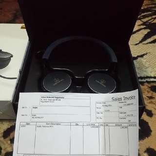 Dijual headphones , head set ATH-SR5