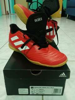 bcca74121 futsal shoes original | For Sale | Carousell Malaysia