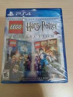 PS4 Harry Potter Lego