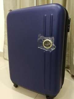 Authentic condotti cabin size luggage bag