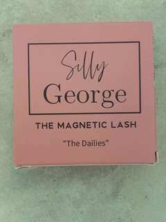 Silly George Magnetic Lashes - Eyelash Extensions