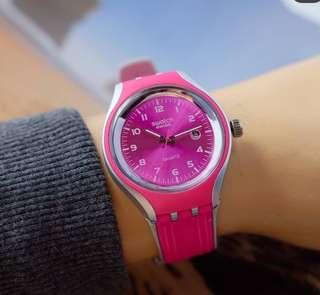 Jam Tangan Swatch premium