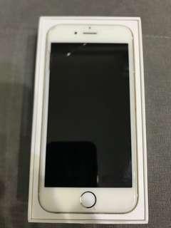 iPhone 6 金 64G