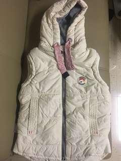 Superdry 外套 背心