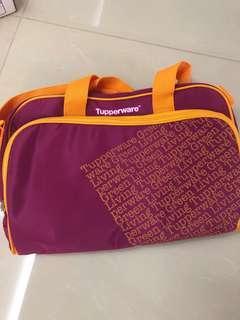 🚚 Tupperware Bag