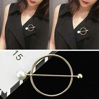 9de9b27914d6 brooch pin suit | Accessories | Carousell Singapore