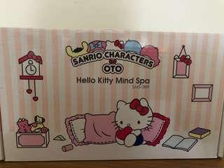 Hello Kitty Mind Spa - Limited Edition