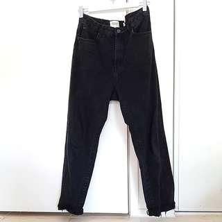 General Pants & Co Mom Jeans