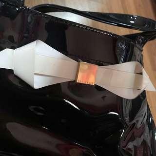 Ted Baker Black Shopper Bag