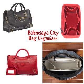 b95f618136 🌷Balenciaga Bag Organiser