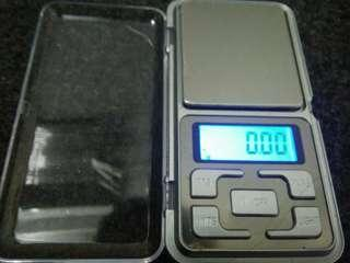 Mini Digital Scale 0.00g