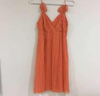 Club monaco summer dress