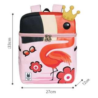 🚚 Backpack for Children - FlamingGo Fun personality for Kid favourite Backpack