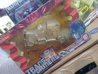 Transformers for Sale (URGENT)