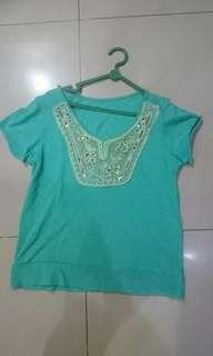 Atasan tosca fit to L