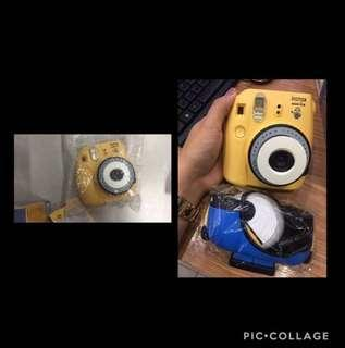 Instax Minion (Limited Edition