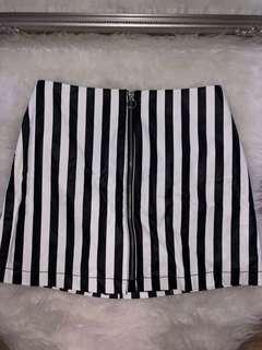 Forever 21 - Leather Skirt