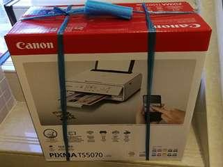 Canon All In One Color Printer