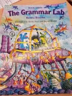 The Grammar Lab Book 3