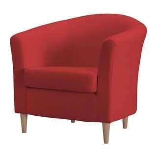 Sofa single IKEA type Tullsta
