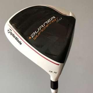 Golf Taylormade driver