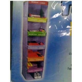 Hanging Storage Organizer