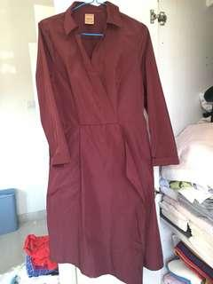 女裝連身裙 s/m size