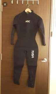 Tusa Diving Suit