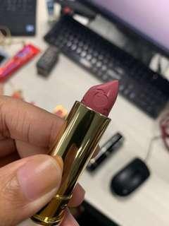 Too Faced Moisture Matte Lipstick in Make Me Blush