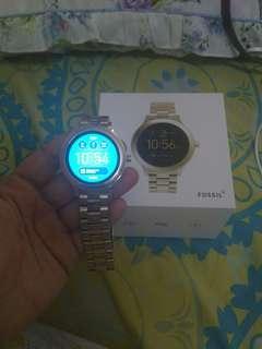 Fossil gen 3smartwatch q venture
