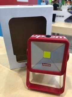 Supreme Magnetic Light Red ( HK AAA )
