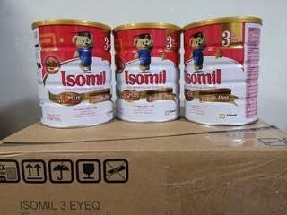 Isomil Stage 3 Similac Formula